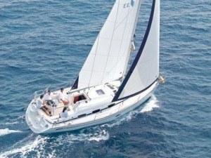 Bavaria 33 Cruiser - Außenansicht