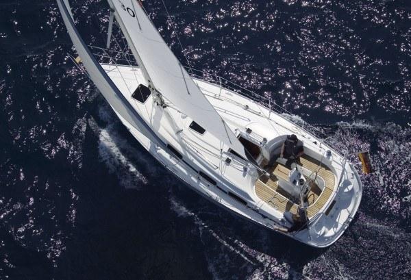Bavaria 30 Cruiser - außenansicht