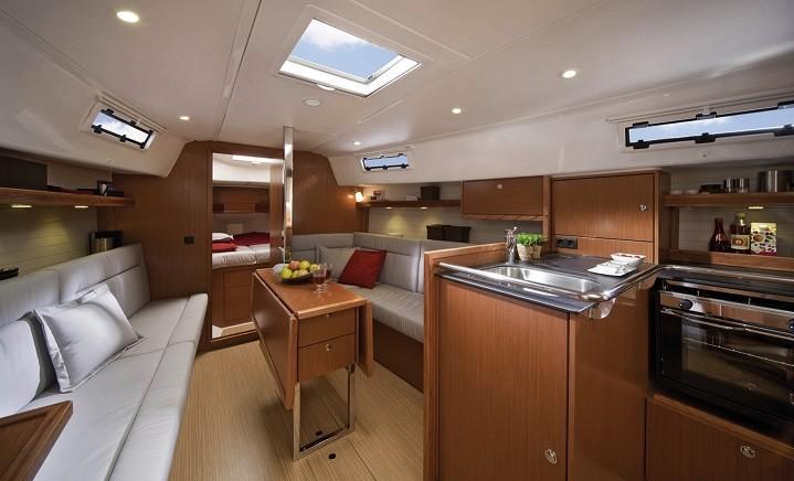 Lades In Trap : Bavaria 32 cruiser 2011 segelboot mieten? enjoy sailing