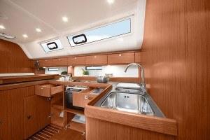 BAV 51- Küche