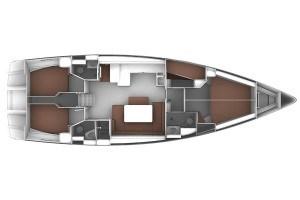 BAV 51- Grundriß