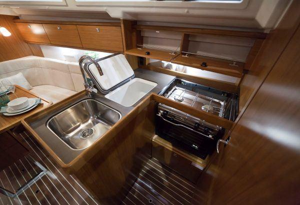 BAV 34- keuken