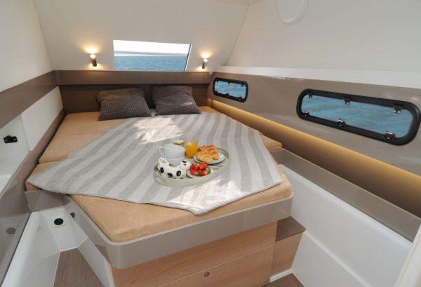 Bali 4.1 - Schlaffhütte vorne